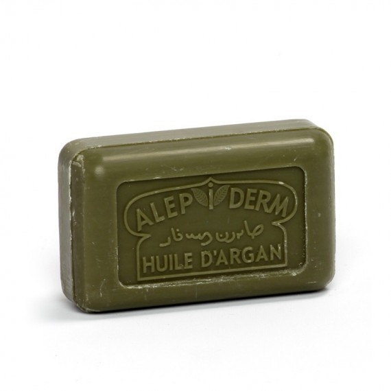 Aleppo Soap Bars