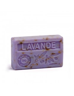 Organic Argan Oil Soap