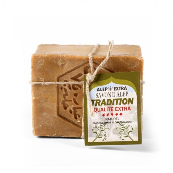 Aleppo Soap Blocks